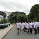 Hội khỏe truyền thống Công nhân viên chức - Lao động lần thứ 19 năm 2016